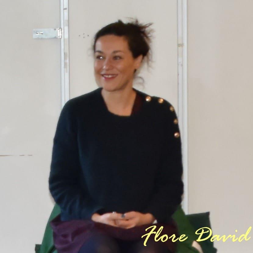 Flore David Terre et Ciel Qi Gong Saint-Cloud